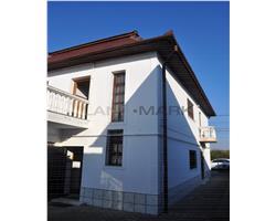 EXCLUSIV ! Vila P+E, 5 camere, curte, garaj, zona Girocului