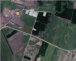 Teren industrial cu PUZ pe CENTURA