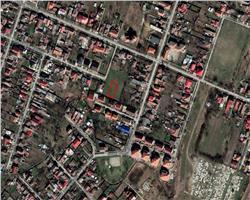 Proprietar vand teren de CASA sau DUPLEX in zona Ciarda Rosie