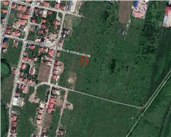 Teren pentru BLOC cu Autorizatie de Constructie in zona Ciarda