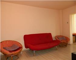 EXCLUSIV! Apartament doua camere, mobilat, zona Complex