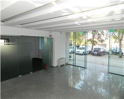 Spatiu servicii Parter, 80 mp, Cladire noua zona Aradului
