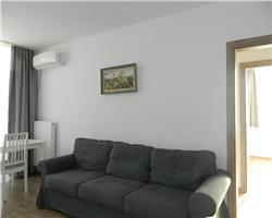 Apartament trei camere, lux, bloc nou, central