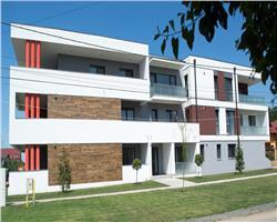 Apartament 2 camere, intrare Dumbravita, langa Padurea Verde