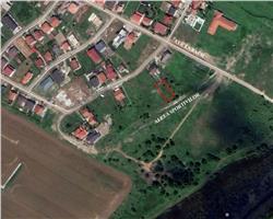 Teren pentru CASA de vanzare in zona Dumbravita Lac