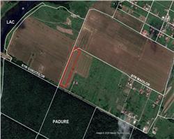 Teren parcelabil in zona Dumbvravita Lac, vedere la padure
