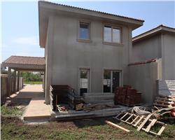 Casa individuala constructie noua in Sacalaz sat