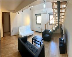 Apartament 4 camere, imobil istoric renovat, P-ta Unirii