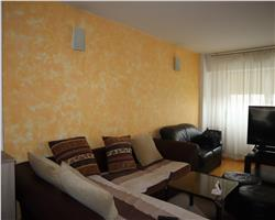 Apartament 86 mp, mobilat, Simion Barnutiu