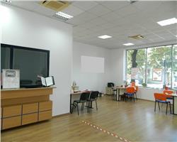 Spatiu birouri / servicii  165 mp , parcare privata, Simion Barnutiu