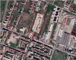Comision 0% Teren pentru BLOC de vanzare in zona Lipovei