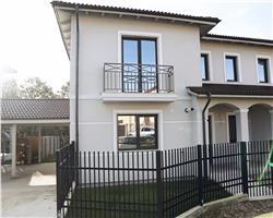 COMISION 0% de vanzare 1/2 Duplex zona linistita in Giarmata Mare