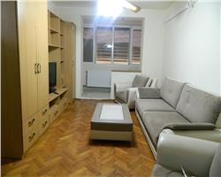 Apartament doua camere, central, mobilat si utilat