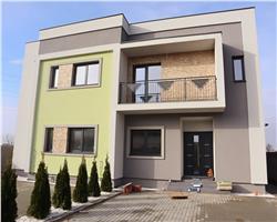 COMISION 0% Duplex arhitectura moderna premium Dumbravita - Ferventia