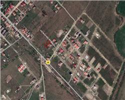 Teren de CASA de vanzare in zona Ciarda