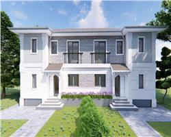COMISION 0% 1/2 Duplex arhitectura moderna - mediteranean Dumbravita