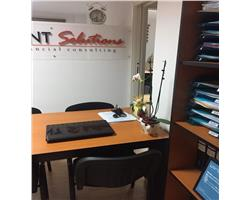 Spatiu birouri 52 mp utili, cladire noua,  zona Favorit