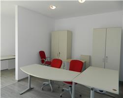 Spatiu birouri la Parter, zona Calea Urseni, parcare privata