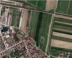 Teren de CASA de vanzare in zona Giroc - DAF