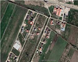 Teren pentru CASA de vanzare, zona Mosnita