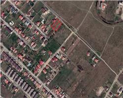 COMISION 0% Teren pentru CASA individuala de vanzare in zona Ciarda