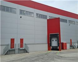 Hala productie depozitare, 2500 mp Timisoara exterior Nord