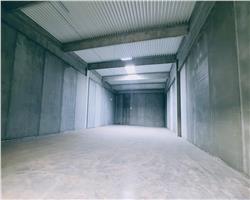 Spatiu industrial,  520 mp utili, Calea Lugojului